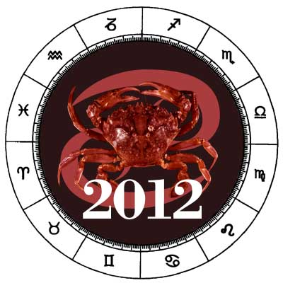 Cancer horoscope 2012 career july
